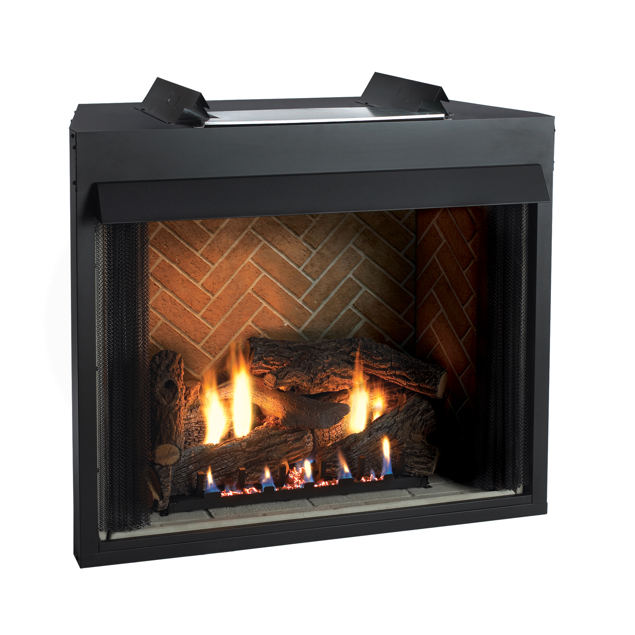 American Hearth Jefferson Vf Firebox Rettinger Fireplace
