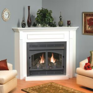 American Hearth Lincoln Vent-free