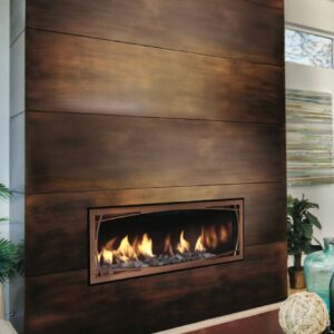 A H Boulevard Vent Free Rettinger Fireplace