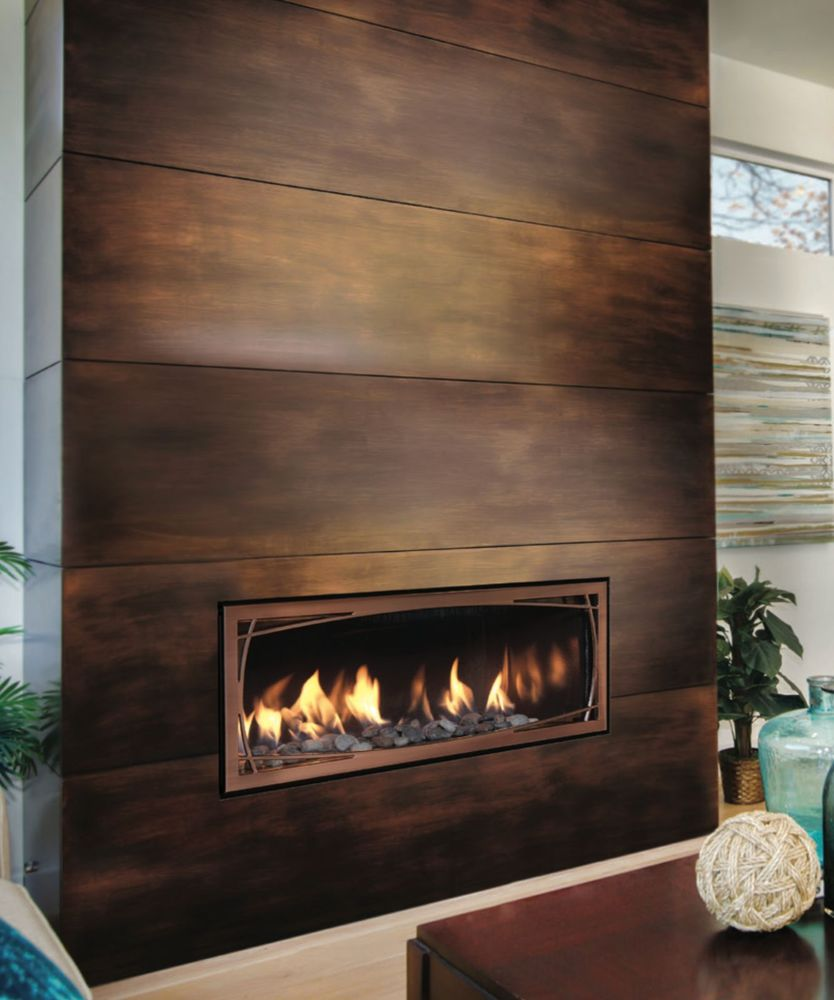 Mendota Ml39 Rettinger Fireplace