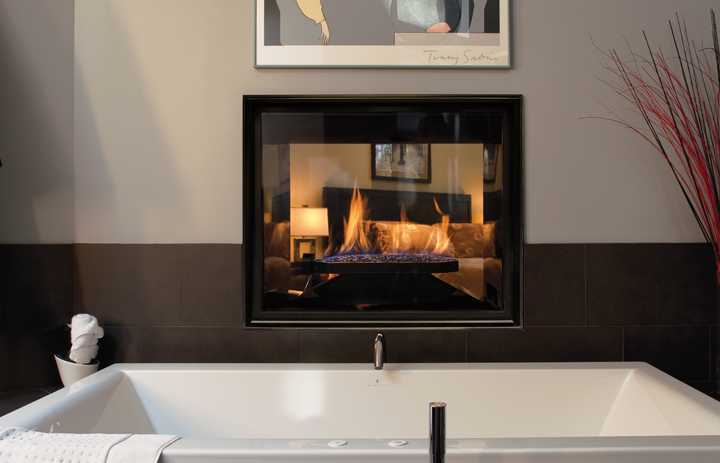 Town & Country TC36 ST - Rettinger Fireplace