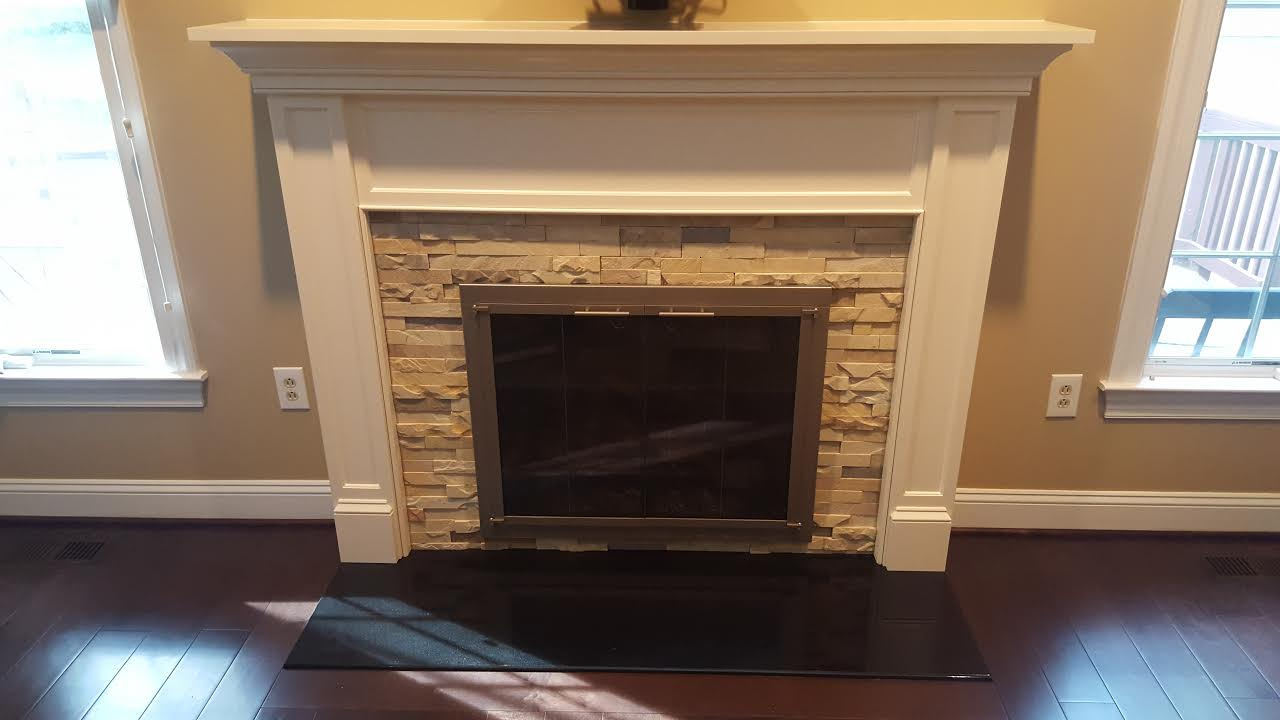 fireplaces rettinger fireplace
