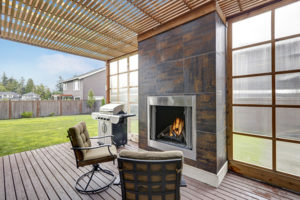 outdoor custom firepits south jersey