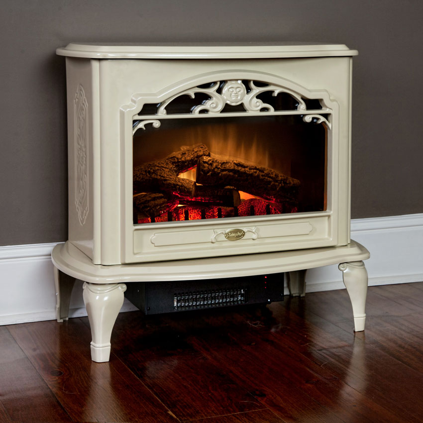 Dimplex Electric Fireplaces Rettinger Fireplace