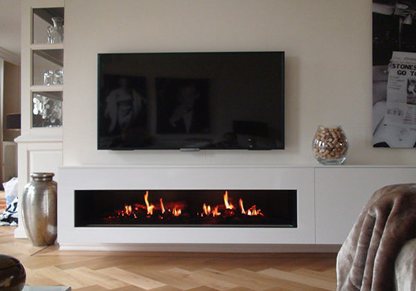 Dimplex Electric Fireplaces - Rettinger Fireplace