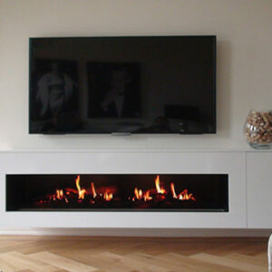 Electric Fireplaces in South Jersey | Rettinger Fireplace