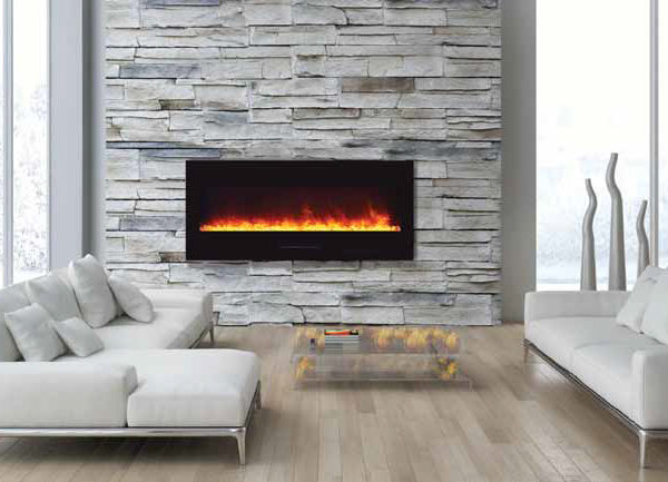 Amantii Electric Fireplaces Rettinger Fireplace