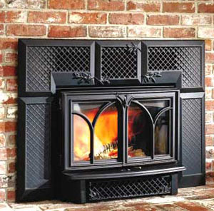 jotul wood inserts rettinger fireplace. Black Bedroom Furniture Sets. Home Design Ideas